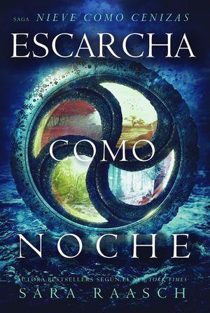 ESCARCHA COMO NOCHE