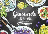 GUISANDO CON ALEGRÍA