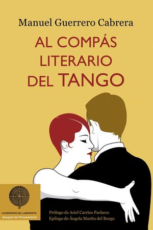 AL COMPAS LITERARIO DEL TANGO