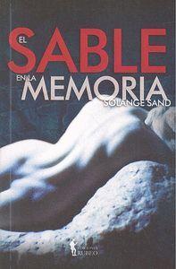 SABLE EN LA MEMORIA