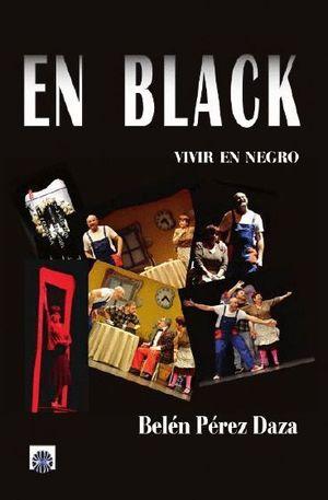 EN BLACK. VIVIR EN NEGRO