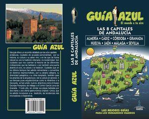 LONDRES GUIA AZUL