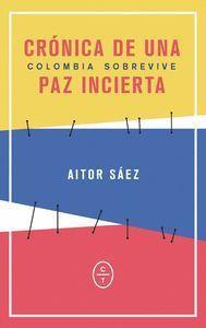 COLOMBIA SOBREVIVE