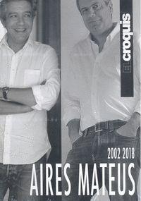 CROQUIS 186 AIRES MATEUS 2002-2018