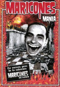 MARICONESMANIA