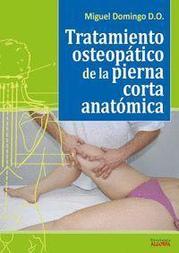 TRATAMIENTO OSTEOPÁTICO DE LA PIERNA CORTA ANATÓMICA
