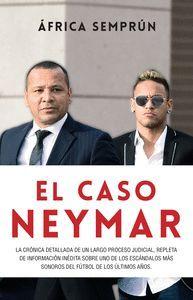 EL CASO NEYMAR