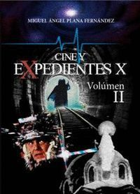 CINE Y EXPEDIENTES X -VOLUMEN 2
