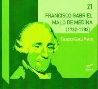 FRANCISCO GABRIEL MALO DE MEDINA 1732 1793