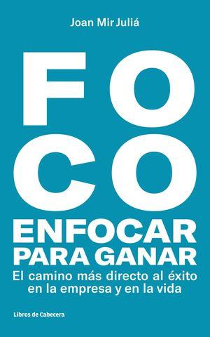 FOCO ENFOCAR PARA GANAR