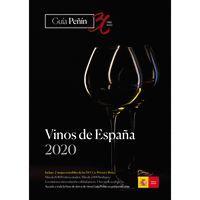 GUÍA PEÑIN DE LOS VINOS DE ESPAÑA 2020