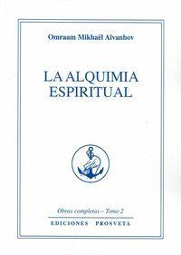 ALQUIMIA ESPIRITUAL LA