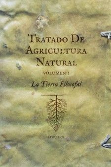 TRATADO DE AGRICULTURA NATURAL (2 VOLUMENES)