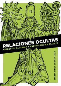 RELACIONES OCULTAS