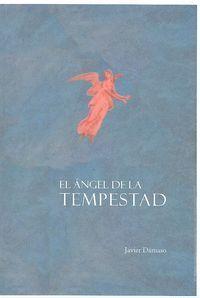 EL ÁNGEL DE LA TEMPESTAD