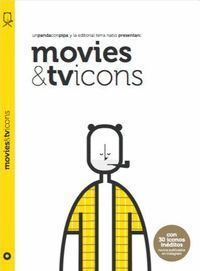 MOVIES AND TV ICONS