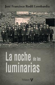 LA NOCHE DE LAS LUMINARIAS