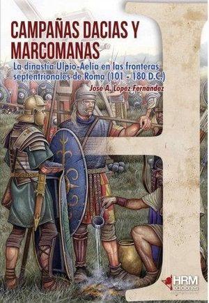 CAMPAÑAS DACIAS Y MARCOMANAS