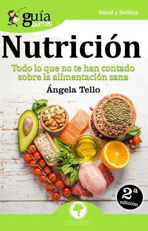GUÍABURROS NUTRICIÓN