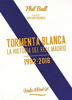 TORMENTA BLANCA.