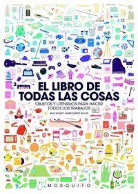 EL LIBRO DE TODAS LAS COSAS