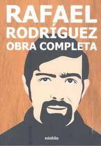 RAFAEL RODRIGUEZ OBRA COMPLETA