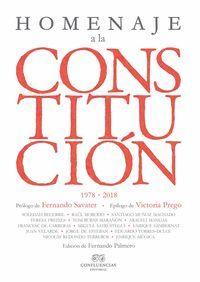 HOMENAJE A LA CONSTITUCIÓN