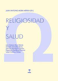 RELIGIOSIDAD Y SALUD