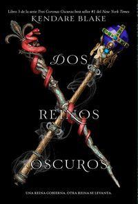 DOS REINOS OSCUROS (LIBRO 3)