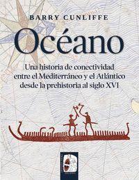 OCÉANO. UNA HISTORIA DE CONECTIVIDAD ENTRE EL MEDITERRANEO