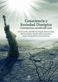 CONSCIENCIA Y SOCIEDAD DISTÓPICA