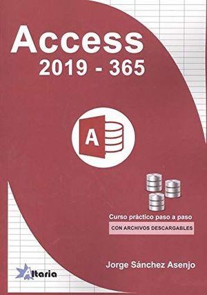 ACCESS 2019 - 365