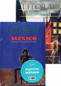 ARGENTINA. MÉXICO  (2 VOLS.)