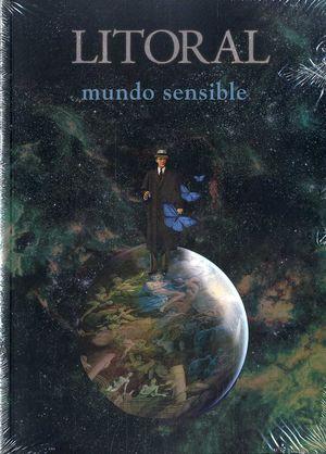 MUNDO SENSIBLE (REVISTA LITORAL Nº 270)