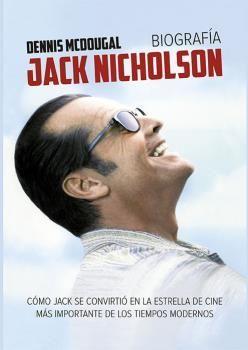 JACK NICHOLSON. BIOGRAFÍA