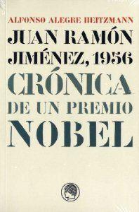 JUAN RAMON JIMENEZ 1956