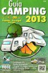 GUIA CAMPING FECC ESPAÑOL 2013