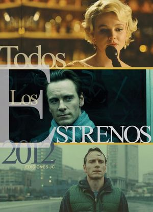 TODOS LOS ESTRENOS DE 2012
