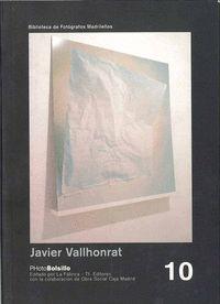 JAVIER VALLHONRAT 10