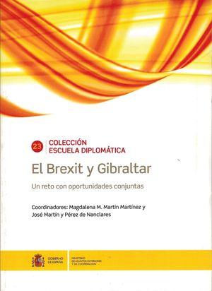 BREXIT Y GIBRALTAR, EL