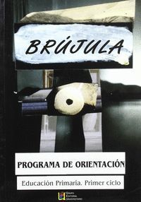 BRUJULA PROGRAMA ORIENTACION PRIMARIA 1º CICLO