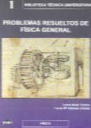 PROBLEMAS RESUELTOS DE FISICA GENERAL