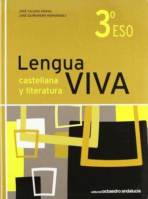 LENGUA VIVA 3º ESO (ED. 2011)