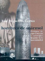 HOMBRE DE MARMOL