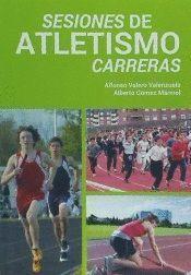 SESIONES DE ATLETISMO CARRERAS