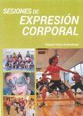 SESIONES DE EXPRESION CORPORAL