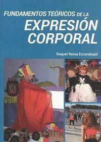 FUNDAMENTOS TEÓRICOS DE LA EXPRESIÓN CORPORAL