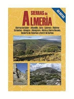 SIERRAS DE ALMERIA