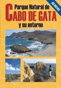 PARQUE NATURAL DEL CABO DE GATA Y SU ENTORNO 2018