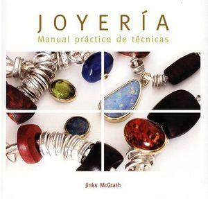 JOYERIA MANUAL PRACTICO DE TECNICAS